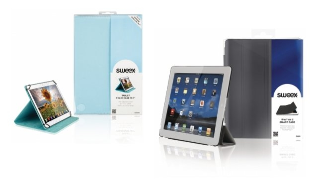 Tablet/iPad Tassen