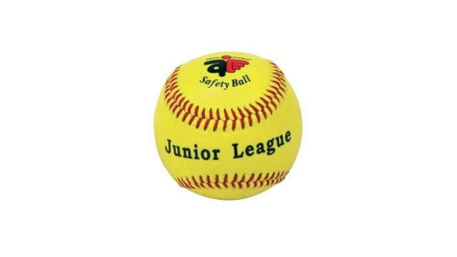 Angel Sports Honkbal Junior Geel