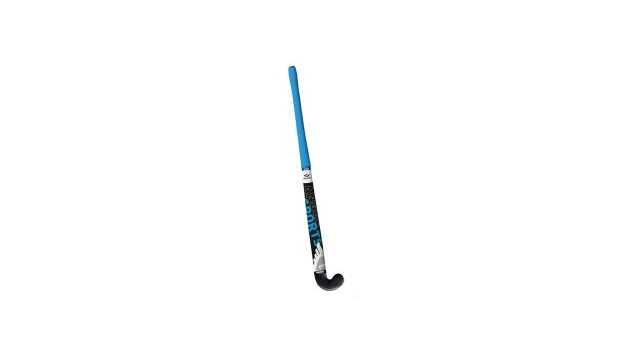 Angel Sports Streethockey Stick Blauw 91cm