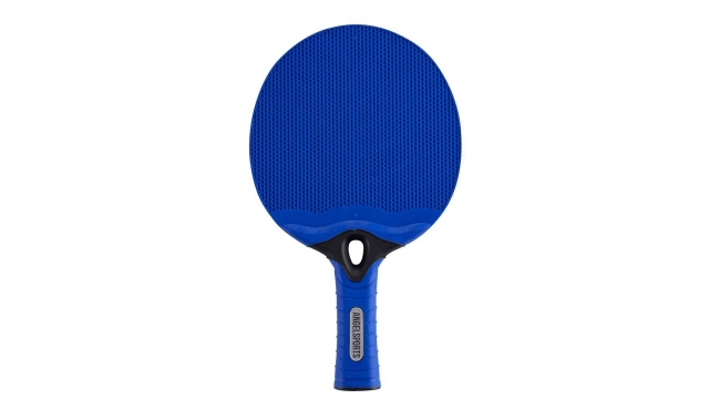 Angel Sports Outdoor Tafeltennisbat Blauw