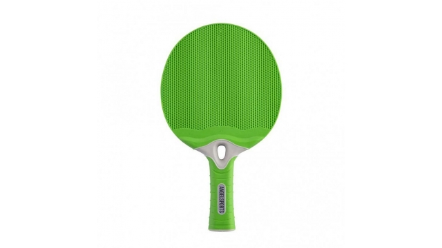 Angel Sports Outdoor Tafeltennisbat Groen