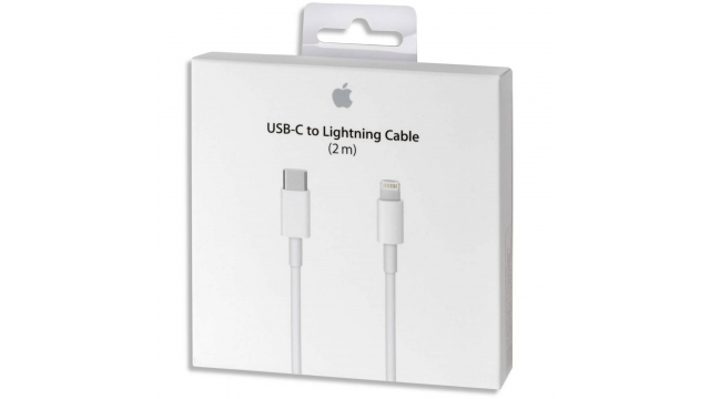 Apple Kab2m Usb-c>light Mmkq42