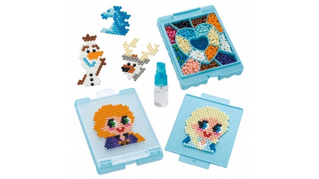 Aquabeads Disney Frozen 2