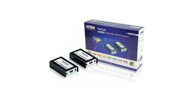 Aten At-ve810 Hdmi Verlenger + Ir Functie