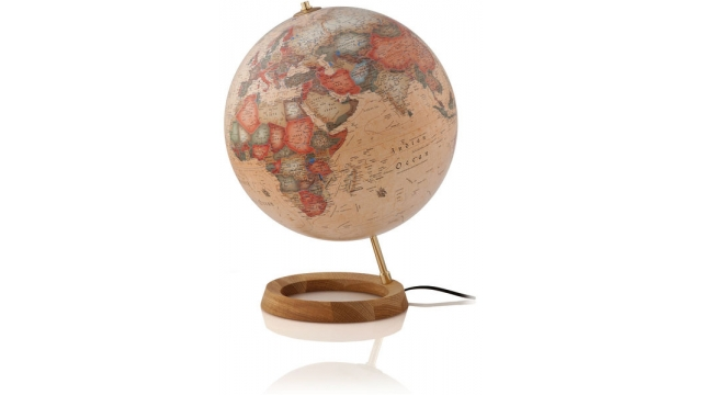 Atmosphere NR-0331F1AA-F Globe Full Circle 1 30cm Franstalig