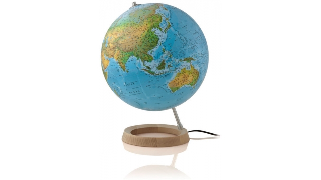 Atmosphere NR-0331F2AA-F Globe Full Circle 2 30cm Franstalig