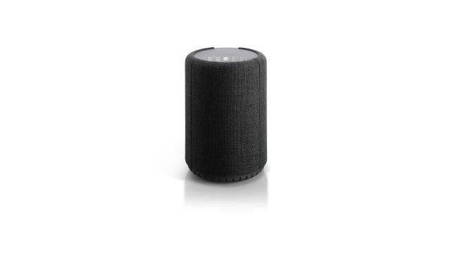 Audio Pro Connected Speaker A10 Donker Grijs