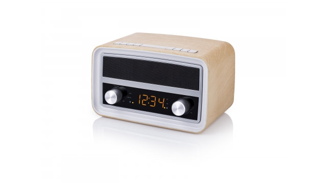 Audiosonic RD-1535 Retro Radio