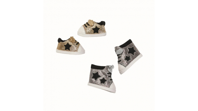 Baby Born Trendy Sneakers Assorti