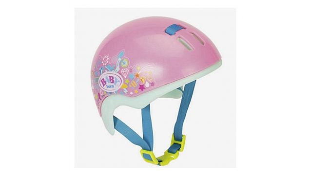 Baby Born Play and Fun Helm