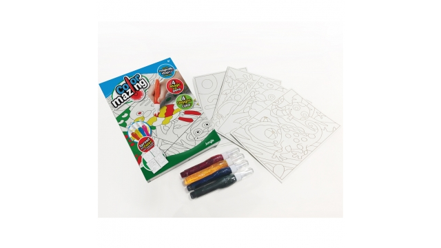 Colormazing Set Assorti