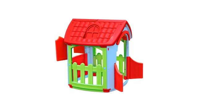 Speelhuis Shed New