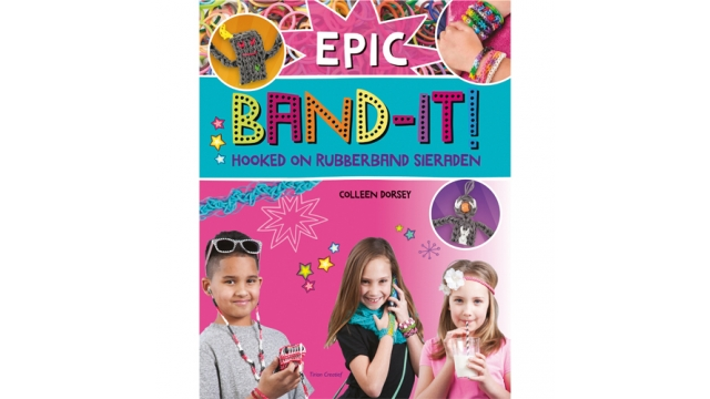 Boek Loom Band-It! Deel 2