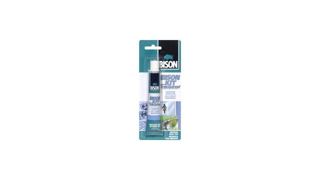 Bison 1799000081 1302055 Bison-kit Transparant 50ml