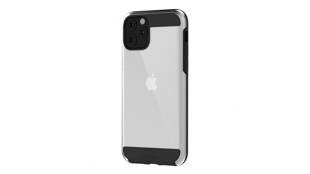 Black Rock Cover Air Robust IPhone 11 Zwart