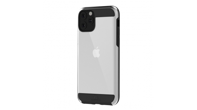 Black Rock Cover Air Robust IPhone 11 Pro Max Zwart
