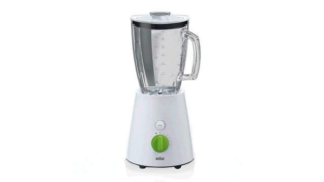 Braun JB3060 Tribute Collection Blender Groen/Wit