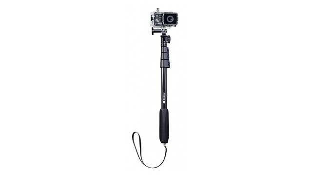 Braun Photo Technik Selfie Stick Underwater