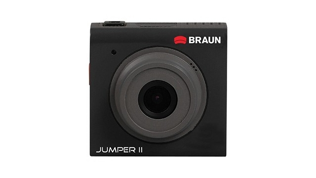 Braun Photo Technik Action Cam Jumper II