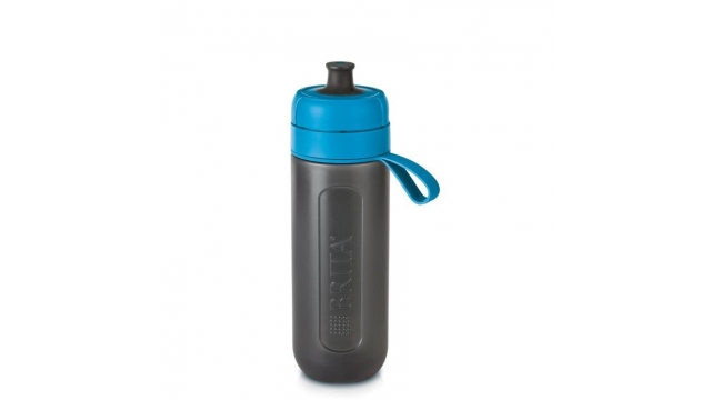 Brita Fill&Go Active Waterfilter Blauw 600 ml