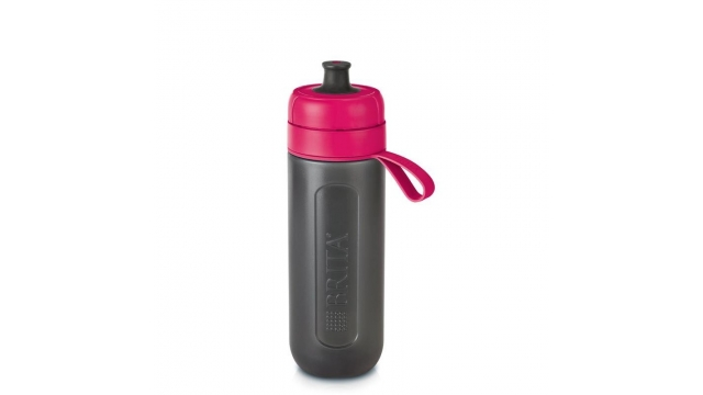 Brita Fill&go Active Waterfilter Roze 600 ml