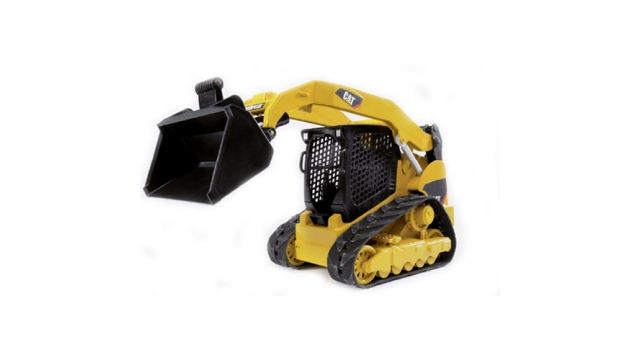 Bruder 2136  Bulldozer Caterpillar