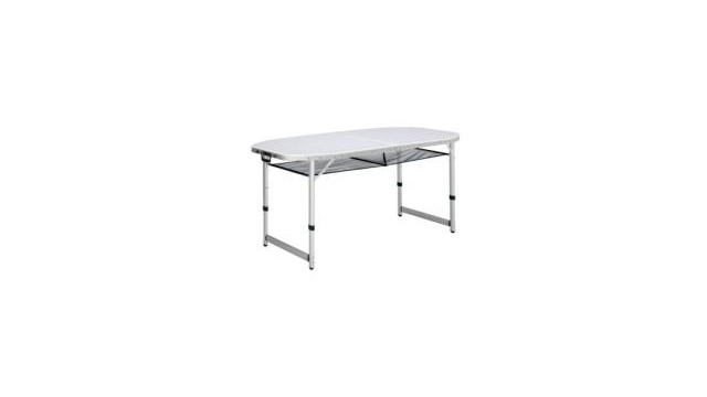 CamPart Travel TA-0795 Vouwtafel