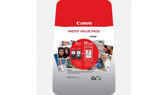Canon Can 560xl/561xl Photop Orig(2)