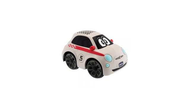 Chicco Fiat 500 RC Auto