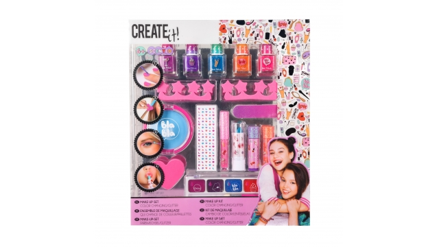 Create It Make-Up Set