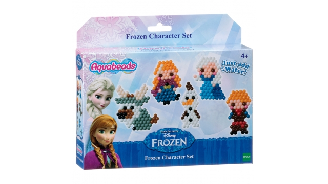 Disney Frozen Aquabeads