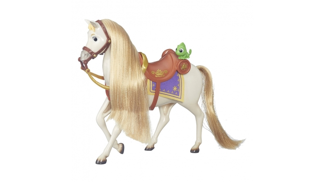 Disney Princess Rapunzel Paard