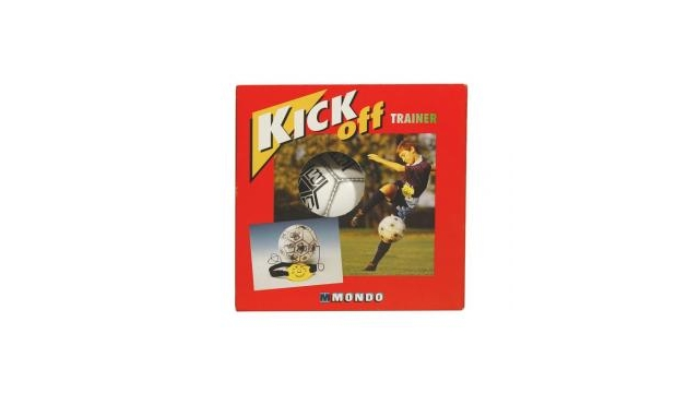Mondo Kick-Off Trainer