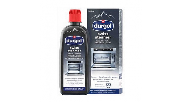 Durgol Swiss Steamer Ontkalker 500 ml