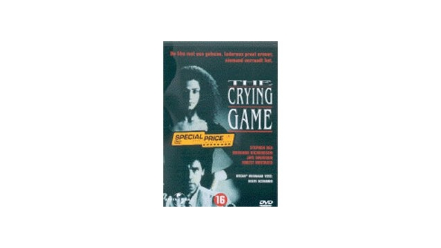 DVD The Crying Game