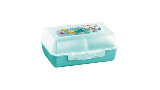 Emsa VARIABOLO Lunchbox Monster