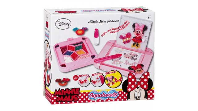 Epoch Aquabeads Disney Mini Mouse