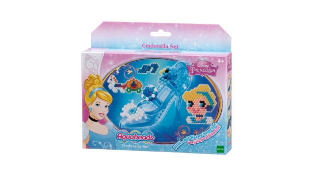 Epoch Aquabeads Disney Princess Assepoester