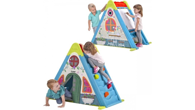 Feber  3in1 Activity Speelhuis
