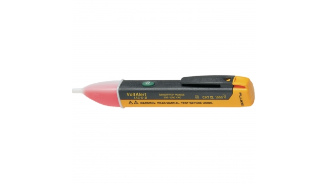 Fluke 1AC-E2-II Non-contact Voltage Tester 230...1000 Vac