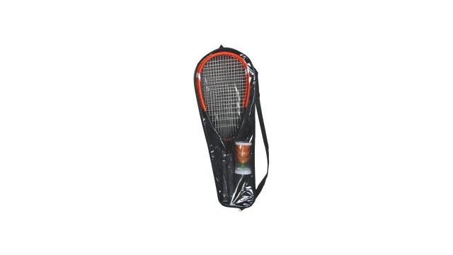 Game On Sport Power Badminton Set