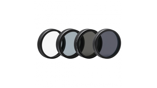 Hama Filter-kit Voor Drone DJI P3/4