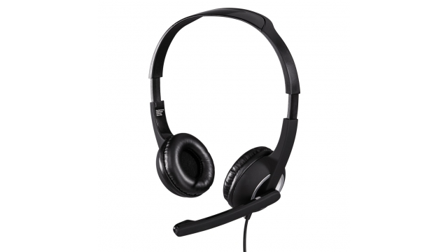 Hama Pc-headset Essential HS 300