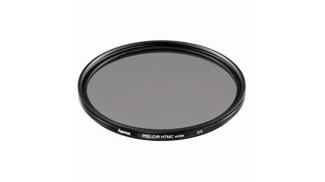 Hama FILTER POL- CIRC HTMC WIDE 40,5MM 82841