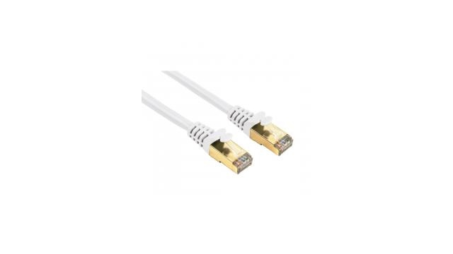 Hama Cat5e Patch Kabel Stp 10 M