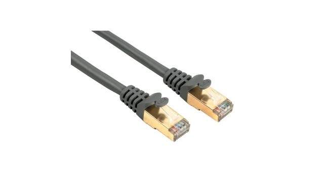 Hama Patchcable Cat5E Stp 1,0M