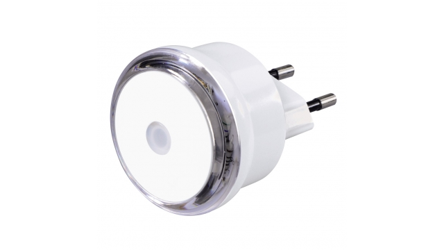 Hama LED Nachtlamp Basic Rond Wit