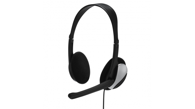 Hama Pc-headset Essential HS 200