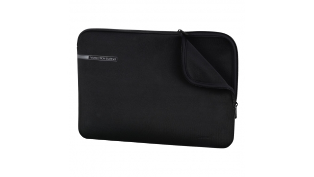 Hama Laptop Sleeve Neoprene Essential 15.6 Zwart
