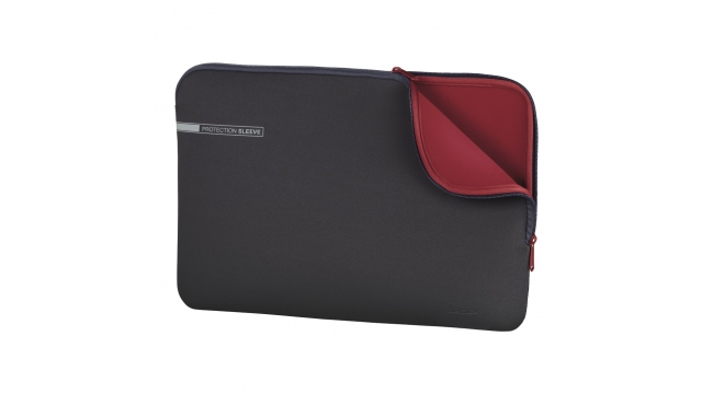 Hama Laptop Sleeve Neoprene Essential 15.6 Grijs